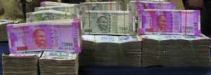 Rupee hits fresh record low of 70.81 against US dollar