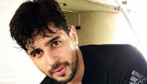 Playing a Bihari boy will be very different: Sidharth Malhotra