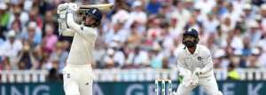 Birmingham Test: England bundled out for 180; India needs 194 to win