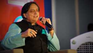 Court allows Congress MP Shashi Tharoor to travel abroad