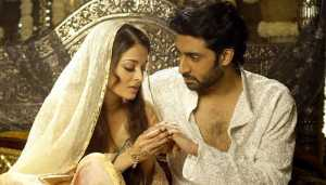 Aishwarya will share the screen with hubby Abhishek after 8 years