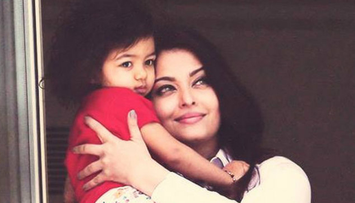 My daughter comes first, everything else is secondary: Aishwarya