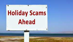 4 holiday booking scammers held for duping people