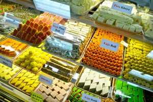Delhi to keep check on sweets quality