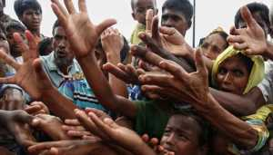 Australia urged to end military ties with Myanmar over Rohingya crisis