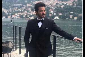 Anil Kapoor Run Super Fast During His Workout, Fans go all praises