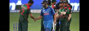 Asia Cup 2018: India win toss against Bangladesh; to field first