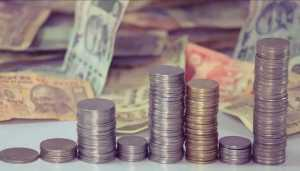 Rupee depreciates further, hits 72.67 per dollar