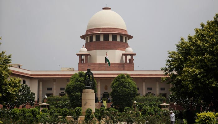 SC slams centre, states; says everything has reduced to 'joke'
