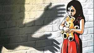 Rape in UP: Seven year old Girl child raped in Shahjahanpur