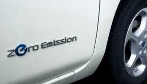 26 entities commit to zero emission vehicle targets
