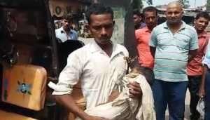 Bharat Bandh: Two-year-old girl dies in Bihar on way to hospital