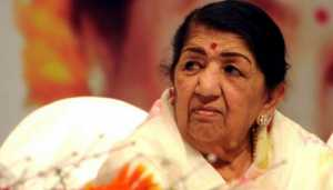 Legendary Lata Mangeshkar taken to hospital; now back home