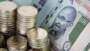 Rupee slides further, now marks 72.35 per dollar