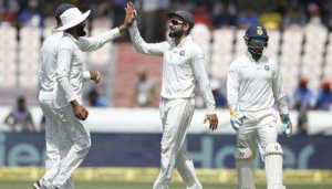 India look to maintain clean slate before Test Match