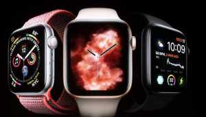 Apple Watch Series 4: Fall-detection for aged, fitness aid for millennials
