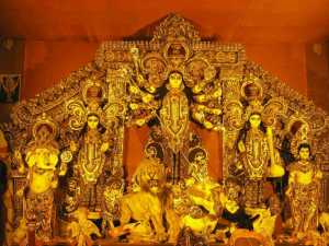Bengal: Slump in sponsorship, Durga puja loses its shine