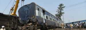 Cuttack: 8 coaches of Lokmanya Tilak Express derail, 25 injured
