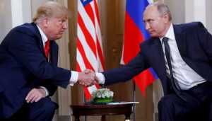 Vladimir Putin, Donald Trump to meet in Paris on Nov 11