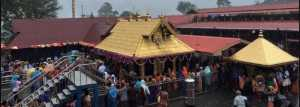 Sabarimala opens amid protests over women's entry; security tighten