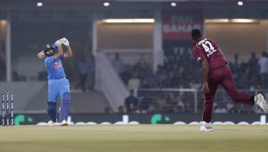 Lucknow T20: India win by 71 runs; take lead 2-0