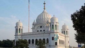 Kartarpur corridor: Two sikh ministers to present India