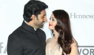13 Years of Togetherness: Love story of Aishwarya and Abhishek Bachchan