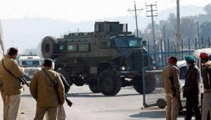 Search operation launched in Pathankot and Gurdaspur