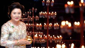 S. Korea's first lady to celebrate diwali in her ancestral hometown 'Ayodhya'