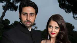 HBD! These pics of Aishwarya-Abhishek will make you go wow!