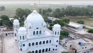 PM Modi to inaugurate Kartarpur Corridor Checkpost today