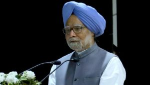 Inauguration of Kartarpur Corridor a big moment in Indo-Pak relations: Manmohan Singh