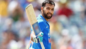 World Cup win would've been nice but enjoyed batting: Rohit