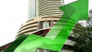 BSE Sensex opens in green; NSE up by 15.95 points