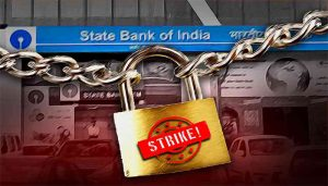 Banks to Remain Closed on Wednesday Due to Employee Strike