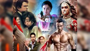 Top 5 Superhit and Flop films