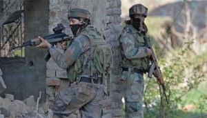 Two attackers killed, BAT action foiled along LoC in Baramulla: Army