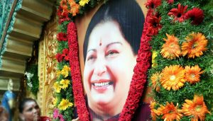 SC stays inquiry commission proceedings into Jayalalithaa's death