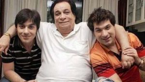 Rumor busted: Kader Khan is alive and undergoing treatment