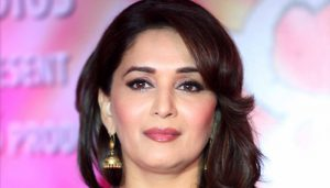 BJP shortlists Madhuri Dixit Nene to contest from Pune!