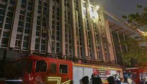 Mumbai fire: Death toll rises to eight, 25 critical
