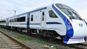 Train 18 likely to be launched between New Delhi and Varanasi on Dec 25