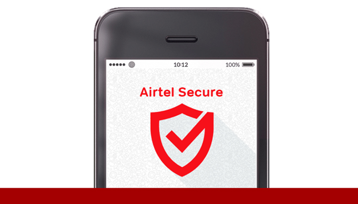 BEWARE! You may not get peace of mind under Airtel Secure