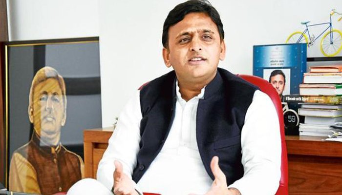 Trouble mounts for Akhilesh Yadav as ED registers case in illegal mining
