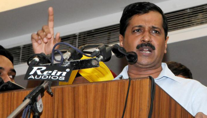 Kejriwal directs Health Dept to 'end VIP culture' in Delhi govt hospitals