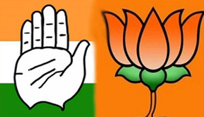 BJP Minister not to campaign against son fighting on Cong ticket