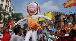 The Bharat Bandh impact: Social desecration reported in major states