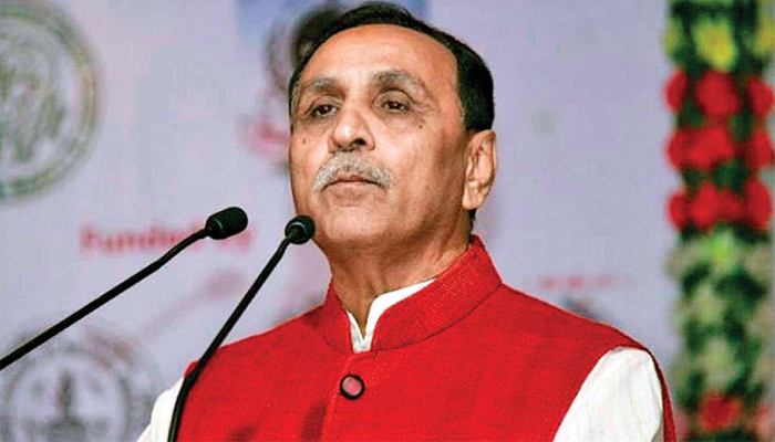 Gujarat becomes the first state to start 10% forward quota