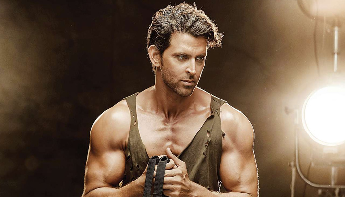Here are some unseen pictures of Birthday Boy Hrithik Roshan
