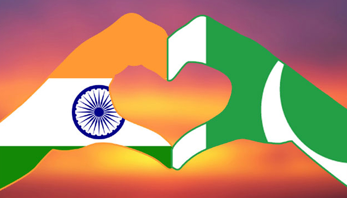 A small move that turned into a movement in India and Pakistan